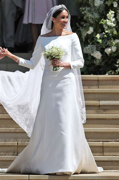 How did you feel about Meghan Markle's very simple wedding
