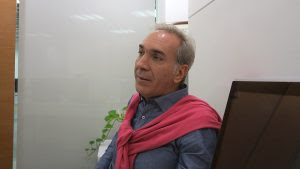 Armando Iachini - Aniversario Construcciones Yamaro