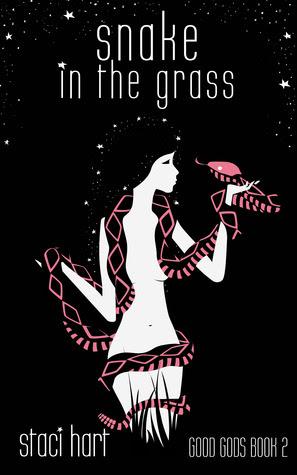 Snake in the Grass (Good Gods #2)