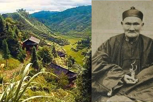 Controversial Story And Secret Knowledge Of Li Ching-Yuen Who Lived For 256 Years!