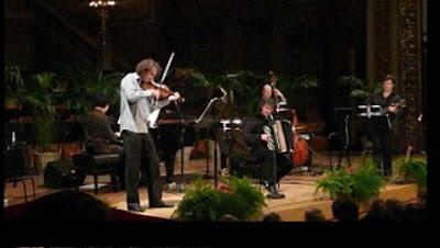 Quinteto(Ensamble)Soledad
