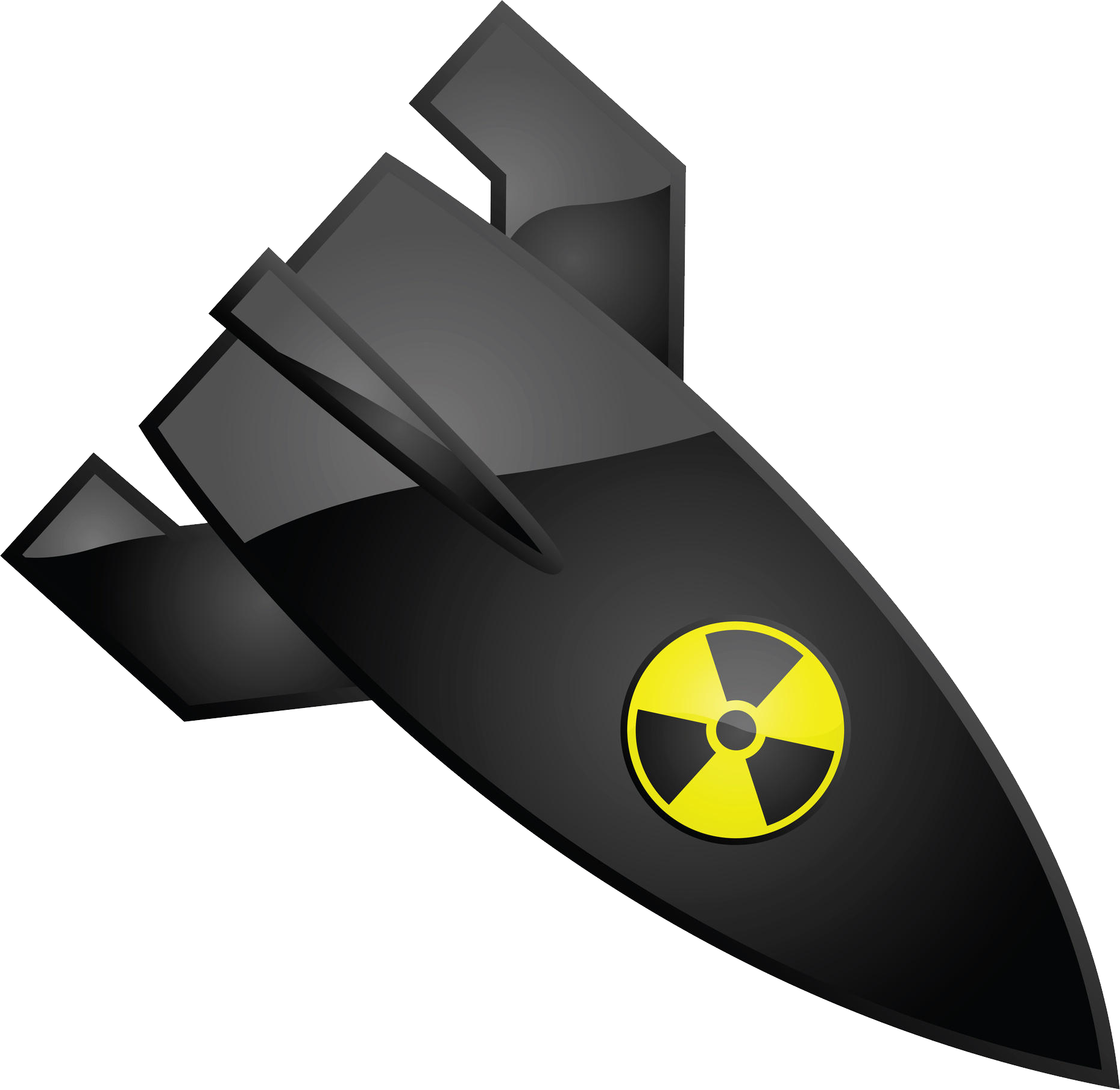 Nuclear bomb PNG images free download