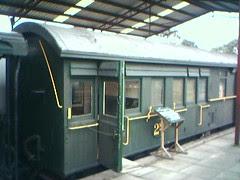 Rail Transport Museum 14