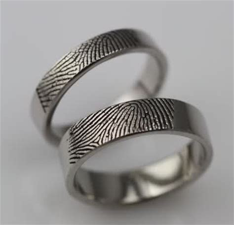 unique 2nd marriage wedding rings   The second crazy idea