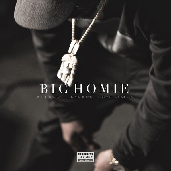bighomie