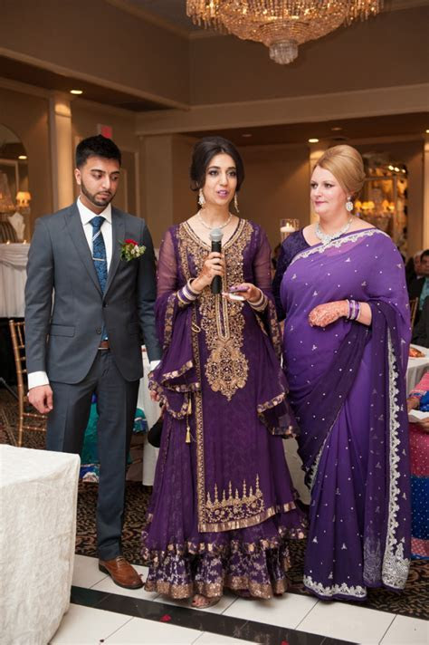 Wedding of Hajra and Imran by Maha Designs, Part 2 of 2