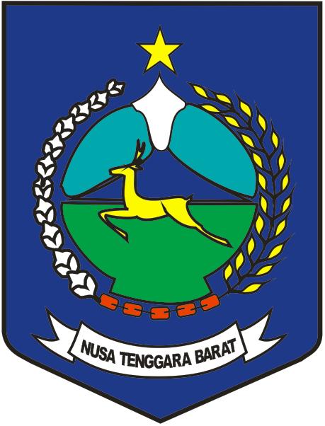 Arti Lambang  Provinsi NTB Berugaq Elen2020