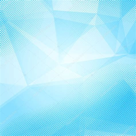 blue crystal  dot background stock vector  phyzick