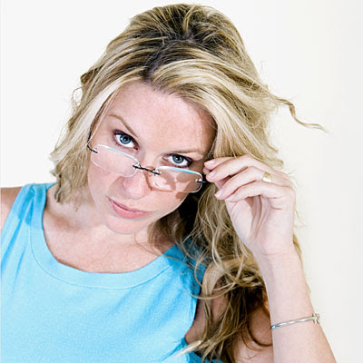 woman-adjusting-glasses