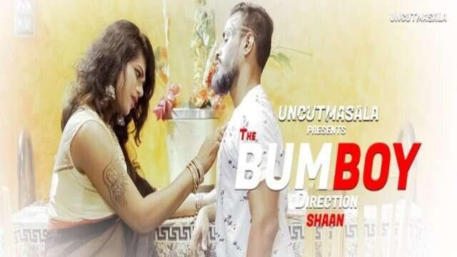 The BumBoy (2021) UNCUT - Eightshots Short Film