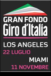 グランフォンド ジロ・デ・イタリア