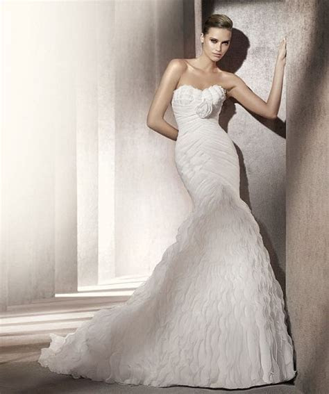 body fittings wedding gowns