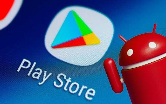 Google aurait banni 8 Applications Sur Le Google Play store Attention !!