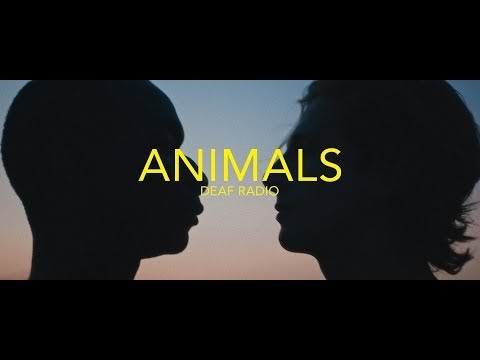 [Videotheque] Deaf Radio - Animals