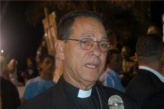 Obispo de Higüey pide no votar por personas sin moral