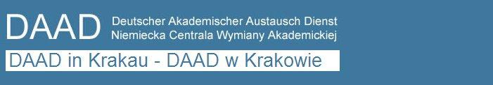 DAAD Kraków - DAAD Krakau
