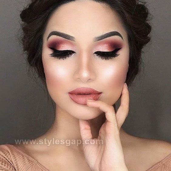 Latest party makeup 2018