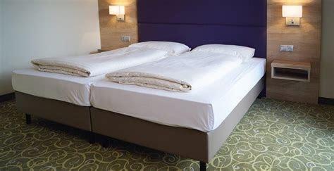 Zwei Einzelbetten Statt Doppelbett