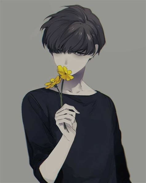 anime  manga images  pinterest anime boys