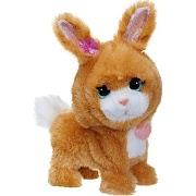 FurReal Friends Woodland Sparkle Bopsy, My Bouncin' Bunny