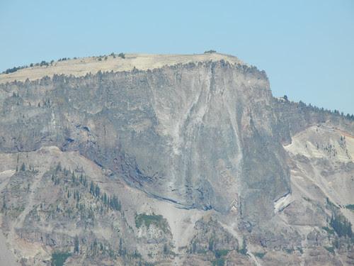 Crater Lake, Oregon _ 6590