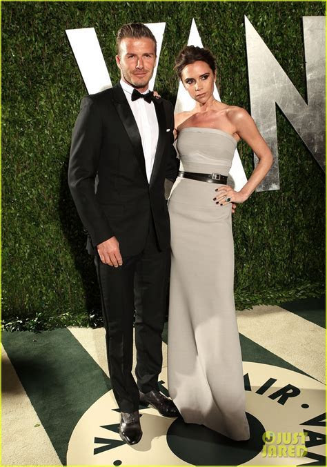 Our Favourite David And Victoria Beckham Outfits To Mark