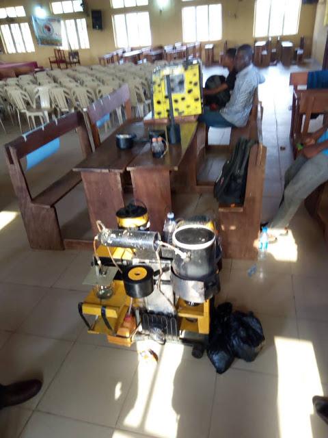 Anambra School Children Create Generator That Runs On Water 1 phcityhype