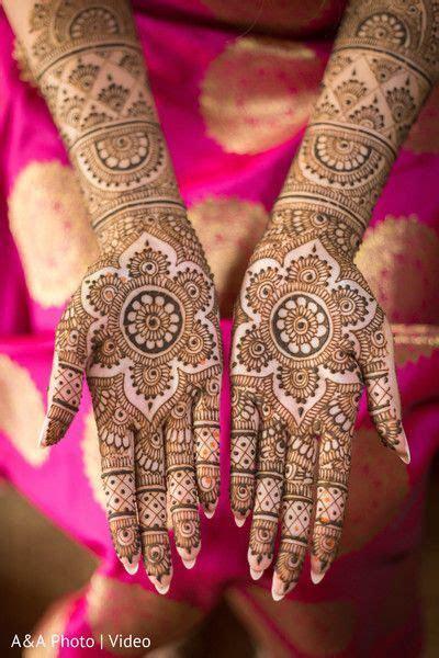 Pin by Maharani Weddings on Mehndi   Bridal mehndi designs