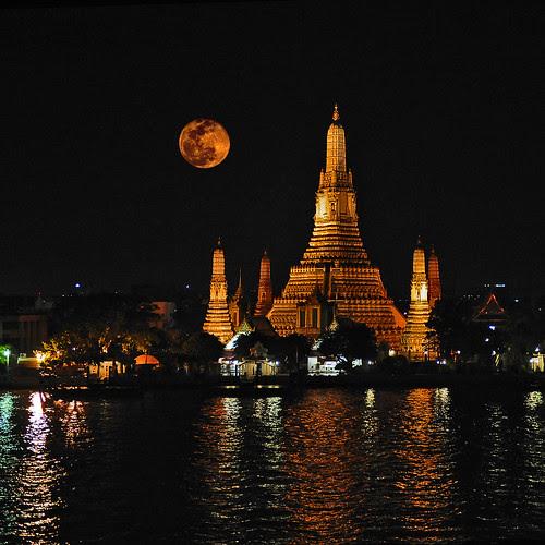 ~ Bangkok Tonight ~