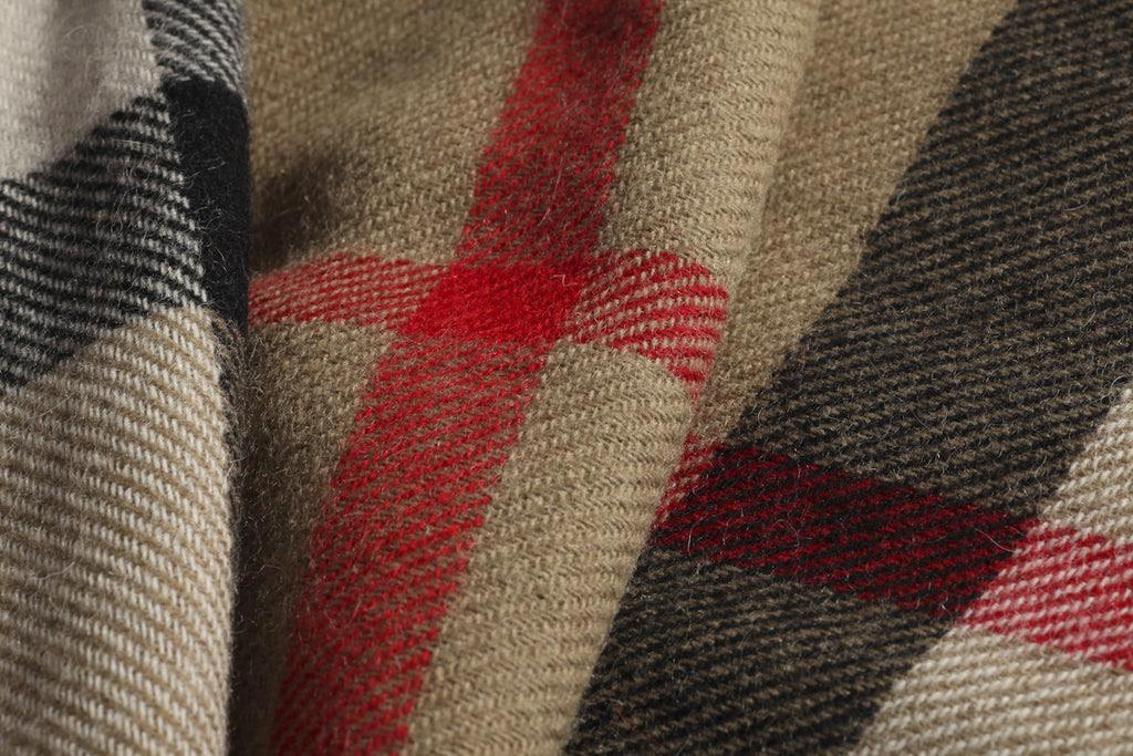 A191 -  Kışlık parça kumaş