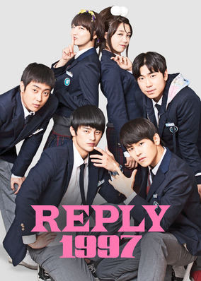 Reply 1997 - Season 1