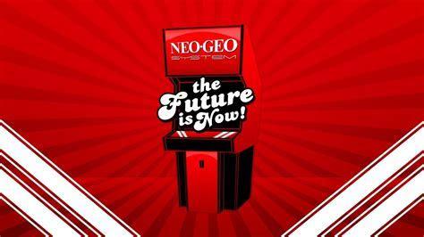 Future arcade retro games neo geo wallpaper   (26632)