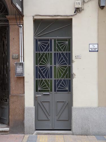 Door, Montevideo