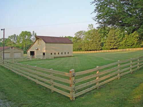 Farm on River Road