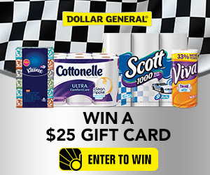 Dollar General Gift Card Giveaway
