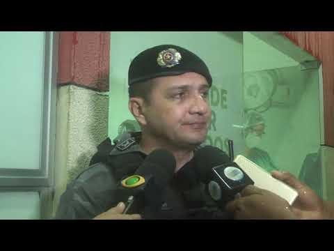 Homem leva tiro no olho durante tentativa de homicídio na Vila Frei Solano