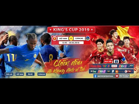 Trực tiếp Việt Nam vs Curacao. Xem trực tiếp bóng đá. VTC1. VTV5. VTC3. VTV6