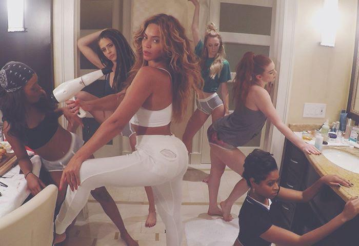 Beyonce : 7/11 (Video) photo beyonce-7-11-video.jpg
