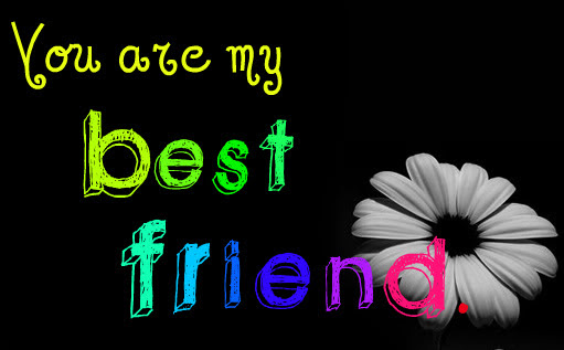 You Are My Best Friend Friendship Quote Quotespicturescom