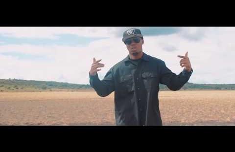 Download or Watch(Offial Video) Mansu li – Jitihada