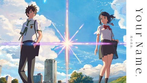 Your Name Anime Watch Online