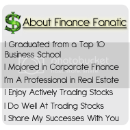 About Finance Fanatic