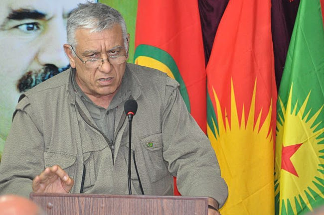 PKK: Επαναφέρει το τελεσίγραφο… και βομβιστές αυτοκτονίας