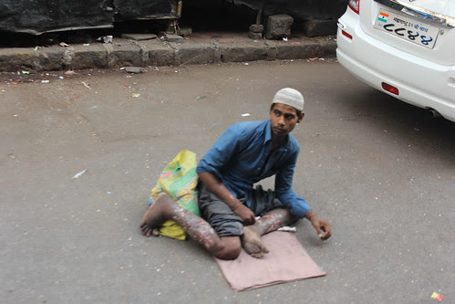 Beggars Too Have A Right To Live .. With Dignity by firoze shakir photographerno1