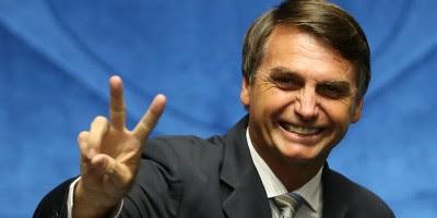 BOLSONARO2     BSB DF  NACIONAL  JAIR BOLSONARO/SENADO   O deputado, Jair Bolsonaro ( PP RJ), no plenario do Senado, em Brasilia 11/02/12/2014. FOTO:DIDA SAMPAIO/ESTADAO