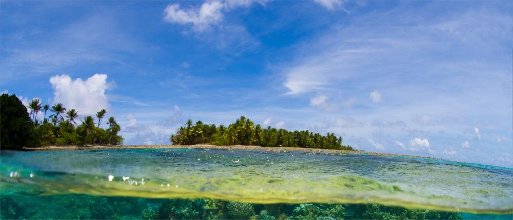 Marshall Islands Dream Atolls In The Blue Ocean Travelmyne Com