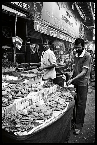 Ramzan Nights Bandra Station Road West by firoze shakir photographerno1