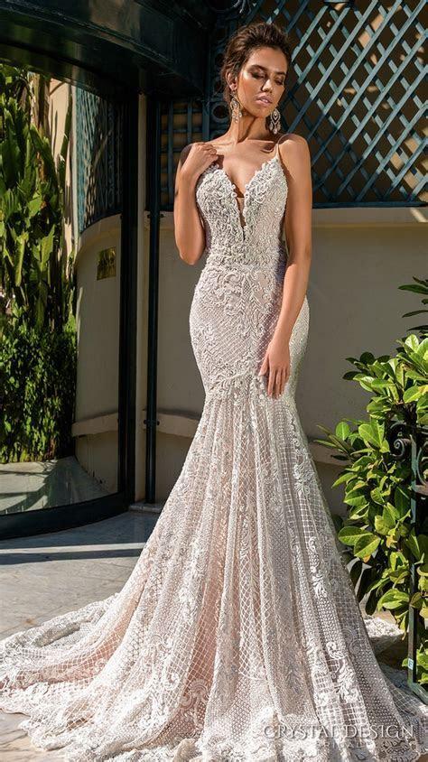 Crystal Design Haute & Sevilla Couture Wedding Dresses