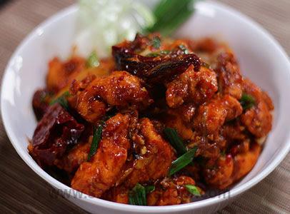 Chicken Recipes Semi Dry Chicken Recipes Indian