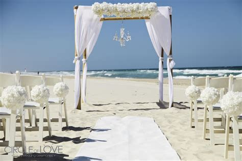 Gold Coast Beach Weddings and Ceremonies   Perfect location